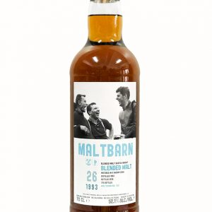 Maltbarn Blended Malt 26yo 1993 Sherry