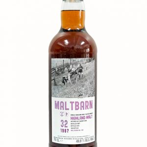 Maltbarn Highland Malt 32yo 1987 Sherry