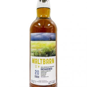 Maltbarn Inchgower 20yo 2000 Sherry