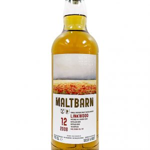 Maltbarn Linkwood 12yo 2008 Sherry