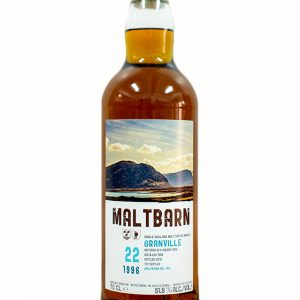 Maltbarn Granville Single Highland Malt(Clynelish) 22yo Sherry